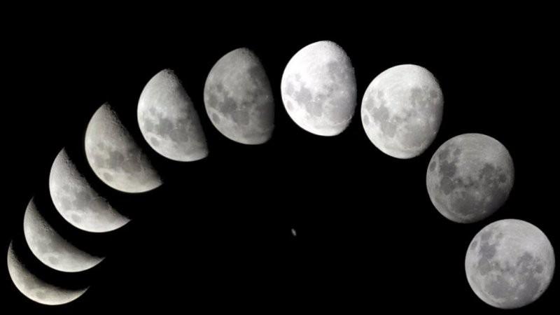 Лунный календарь сегодня. Луна 30 октября 2018 — растущая или убывающая луна, какая фаза сегодня