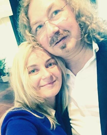 Дочь Николаева считает Королеву «назначенной Богом» мамой