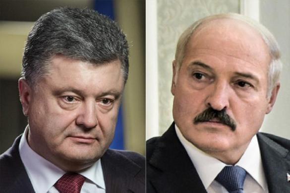 СМИ: Лукашенко и Порошенко обманывают Путина — Новости Украины и Белоруссии