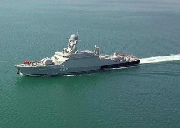 Украинский адмирал предупреждает: вслед за Азовским морем Россия берет под контроль и Черное