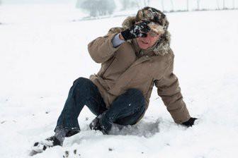Ученые: В холодную погоду повышается риск сердечного приступа