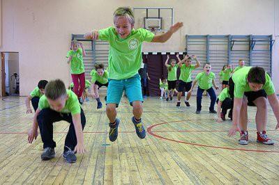 В Москве подросток умер на уроке физкультуры