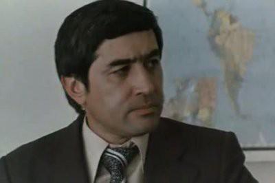 Умер народный артист Таджикистана, исполнитель роли Ходжи Насреддина Марат Арипов