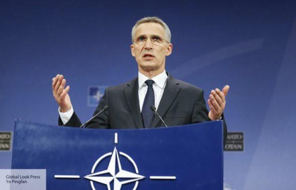 Столтенберг: НАТО хочет сотрудничать с Россией в Арктике