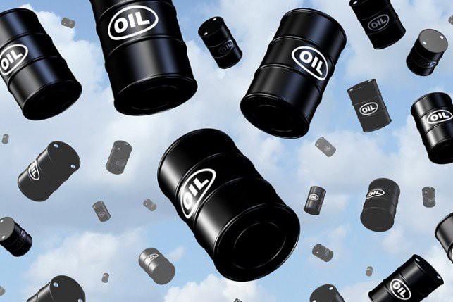 Стоимость нефти сегодня 30 октября 2018 — подробно