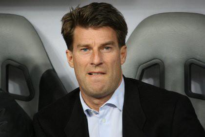 Бывший тренер «Спартака» отверг «Реал»