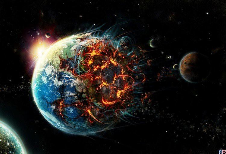 Планета Нибиру 2018 год: день и час столкновение с землёй, извержение вулкана, когда апокалипсис в 2018