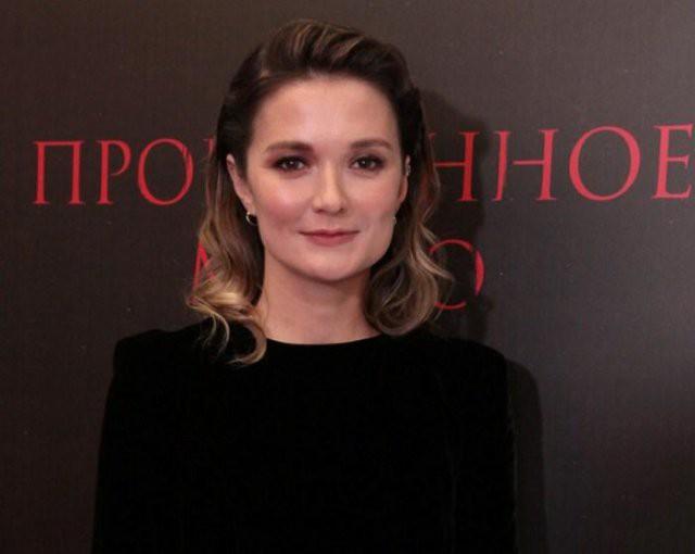 Резо Гигинеишвили поддержал Надежду Михалкову на премьере ее кинофильма