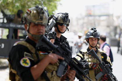 Иран обвинили в подготовке нападения на человека в Европе
