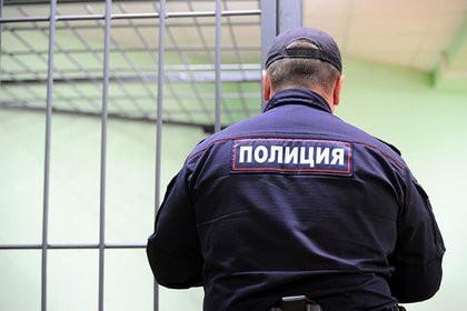 В Москве арестовали подростка за попытку убийства бродяги