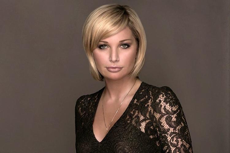 Максакова вышла замуж в тайне от всех и подала в суд на нового мужа