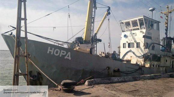 Супруга капитана «Норда» рассказала о «тайной» операции обмена моряков