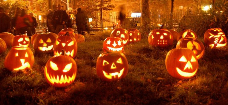Хэллоуин 2018: дата, как отмечают праздник, традиции и обряды