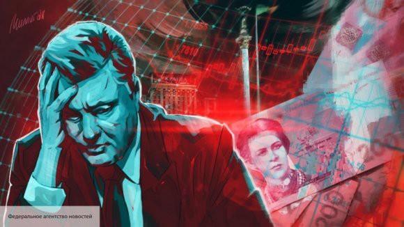 Киев загоняет украинцев в рабство: эксперт оценил слова Рабиновича о катастрофе в Украине