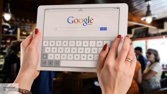Цензура и дискриминация: в преддверии выборов Google начинает информационную войну против России