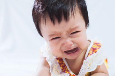 Жительница Петербурга избила двухлетнюю дочь до сотрясения мозга