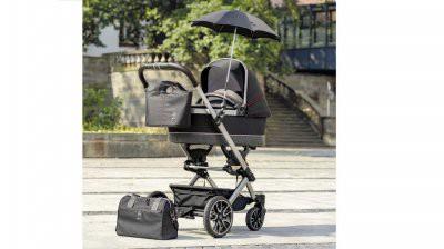 В Mercedes-Benz будет выпускать коляску для младенцев Avantgarde