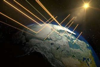 Ученые назвали плохой идеей распыление аэрозолей для управления климатом