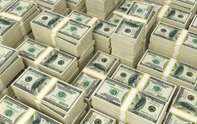 Две трети богатых россиян хранят сбережения за рубежом