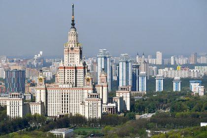 14 российских вузов оказались в рейтинге лучших университетов мира