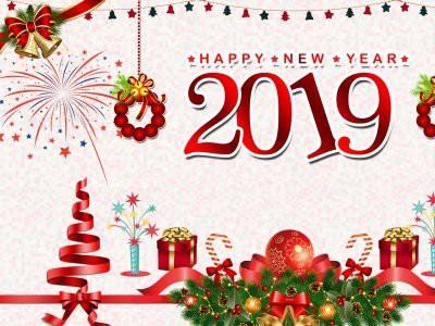 Встречать Новый год 2019 лучше в желтых одеяниях
