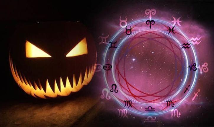 Гороскоп на Хэллоуин: как ночь с призраками повлияет на вас