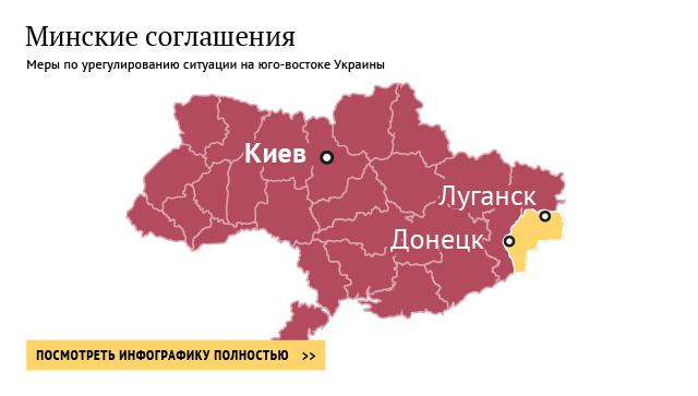 В ЦИК России заявили, что не будут наблюдать за выборами в ДНР и ЛНР