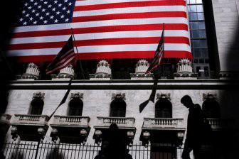 Роста экономики США нет, есть раздувание военных расходов