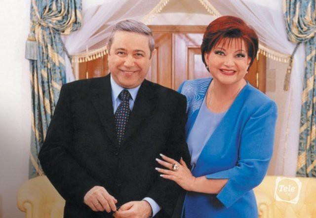 Петросян и Степаненко не пришли на собственный развод