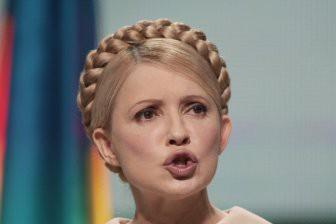 Тимошенко решила продать Крым и Донбасс России
