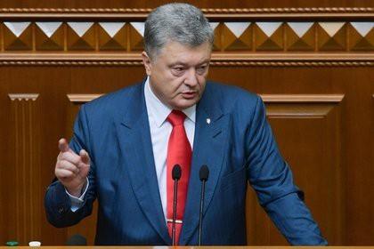 Порошенко пообещал не сдаваться «имперской Москве» ради бесплатного газа