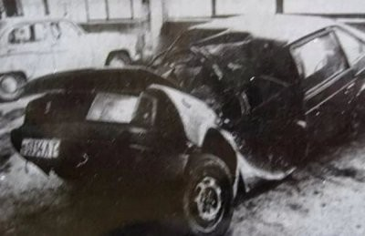 На аукционе продадут номер машины, на которой разбился Виктор Цой