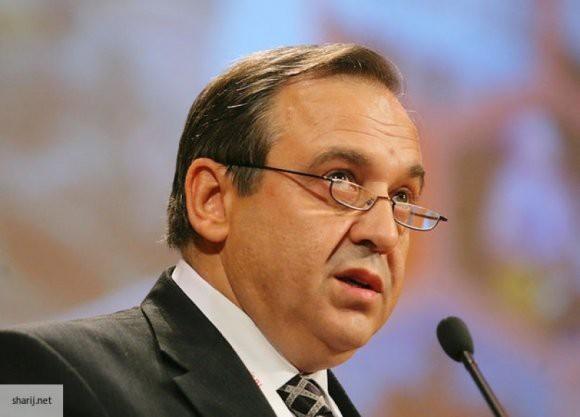 Мурадов: «Русский мир имеет свою историческую территорию»