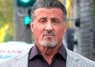 Сталлоне избежал обвинений в изнасиловании