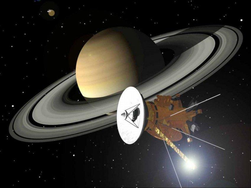 Знаменитые кольца Сатурна могут исчезнуть – Учёные