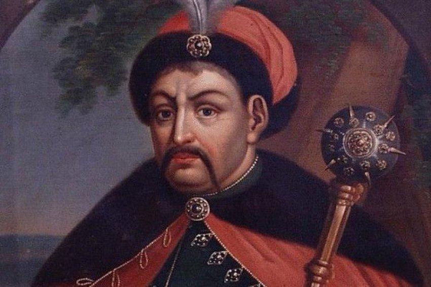 Как Богдан Хмельницкий Львов освобождал