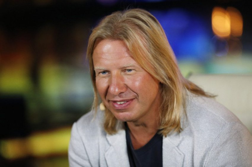 Виктор Дробыш раскритиковал Юрия Антонова