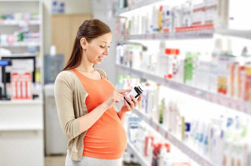 Медицинские и трудовые льготы беременным женщинам в 2018 году
