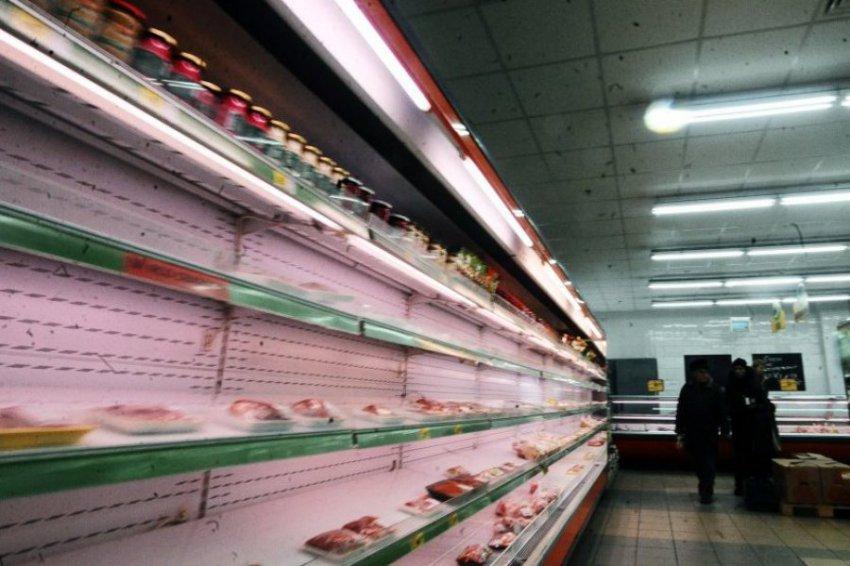 Яровая ответила на слова об угрозе возникновения дефицита продуктов