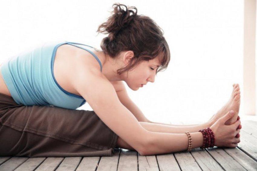 Тибетская гормональная гимнастика поможет жить долго и счастливо