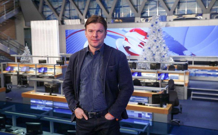 Екатерина Андреева больше не будет вести выпуски программы «Время»