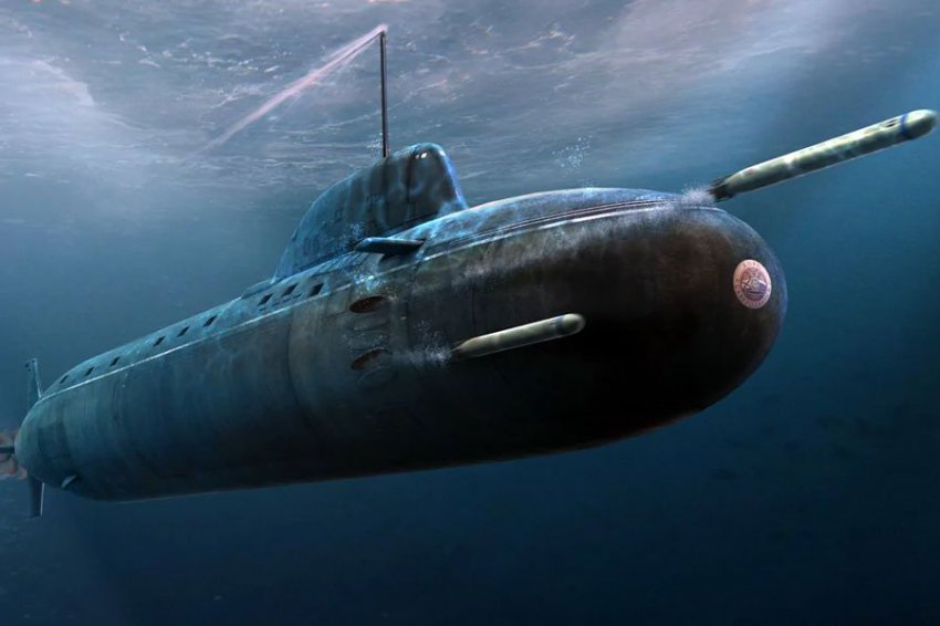 Российские атомные субмарины оказались лучше американских