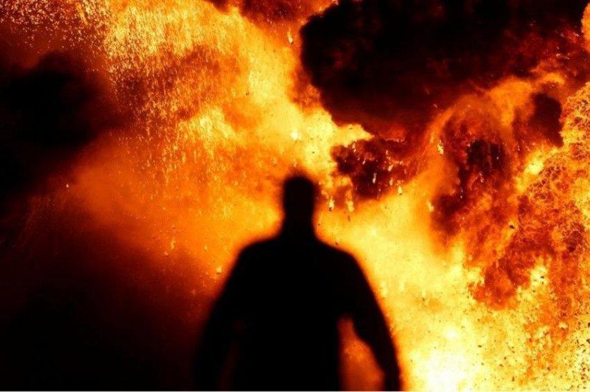 Политолог назвал причины взрыва на военном складе под Черниговом
