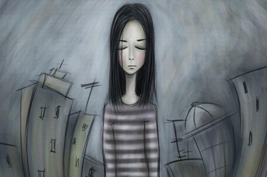 Психологи рассказали, как побороть осеннюю депрессию