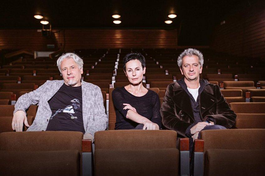 """""""Монолог для мужчины, женщины или гермафродита"""": театр, который вас удивит"""