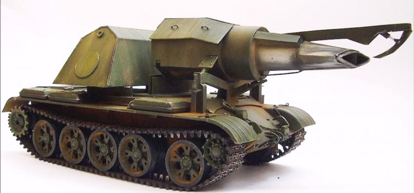 От ядерной «Арматы» до ракетного танка: ТОП самых передовых разработок Уралвагонзавода