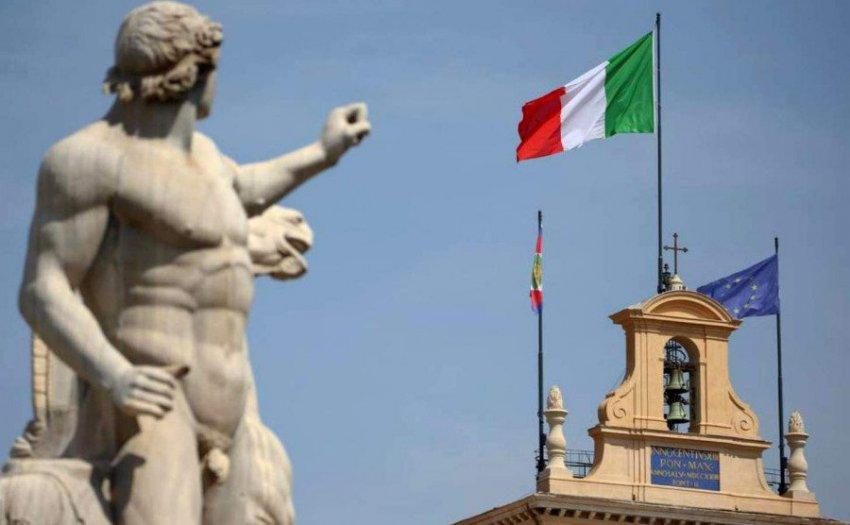 Мировой финансовый кризис начнется с Италии