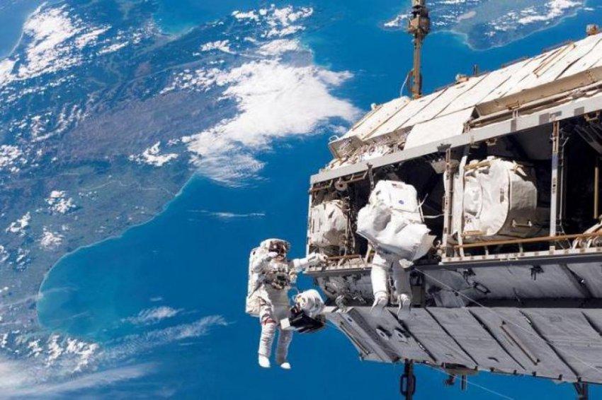 Новую экспедицию могут отправить на МКС 5–7 декабря
