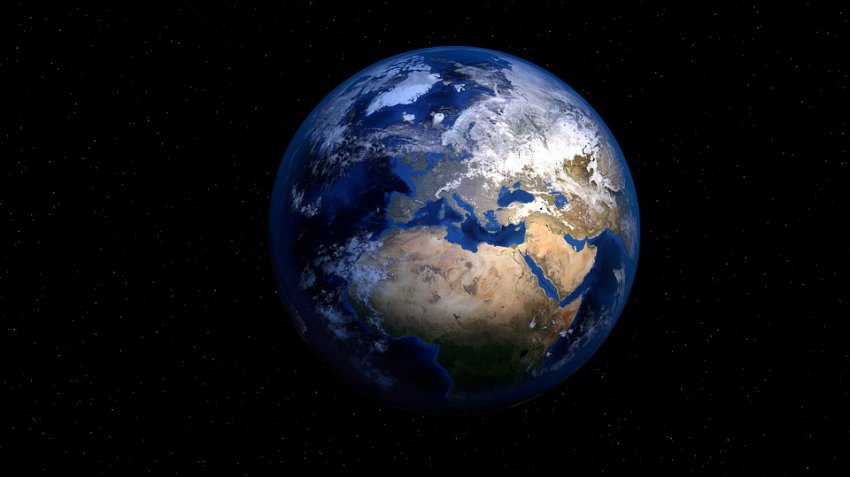 """В три раза больше Луны: ученые обнаружили два новых """"спутника"""" Земли"""
