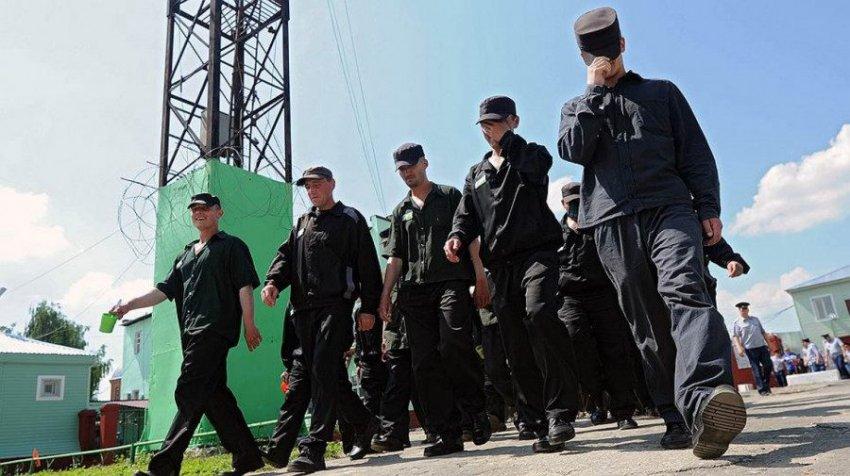 Уголовная амнистия в Украине в 2018 году